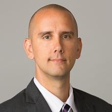 Eric M. Brusca, Ph.D.
