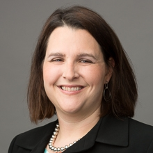 Shelley C. Danek, Ph.D.