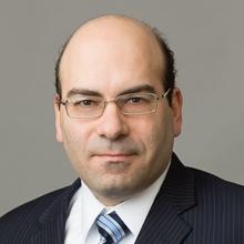 Mark H. Izraelewicz