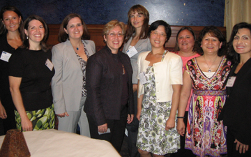 WIB-Chicago Steering Committee