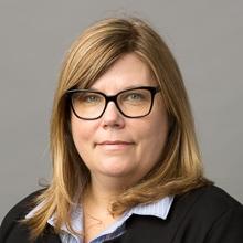 Karen K. Morfoot