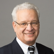 James J. Napoli, Ph.D.