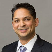 Sandip H. Patel
