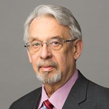 Donald W. Rupert