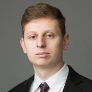 Kevin J. Piotrowski
