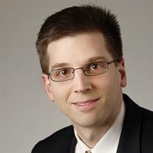 Steven M. Parks, Ph.D.