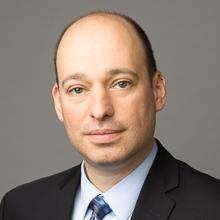 Serge Minin, Ph.D.