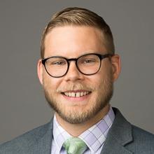 Alden E. Voelker, Ph.D.