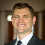 Conor Hunt of Marshall Gerstein